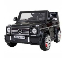 Электромобиль Mercedes-Benz G-65-LS528 Black