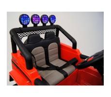Фото сидения электромобиля River Toys Jeep T008TT Red