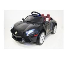 Электромобиль River Toys Lamborghini Е002ЕЕ Black