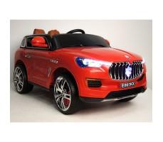 Детский электромобиль RiverToys Maserati E007KX Red