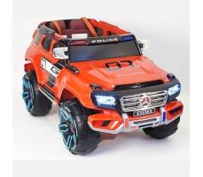 Детский электромобиль RiverToys Merc E333KX Red