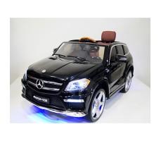 Детский электромобиль RiverToys MERCEDES BENZ A999AA Black