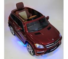 Детский электромобиль RiverToys MERCEDES BENZ A999AA Cherry