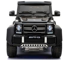 Электромобиль Mercedes-Benz G63-AMG 4WD A006AA Black
