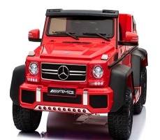 фото mercedes-benz-g63-amg-4wd-a006aa-red