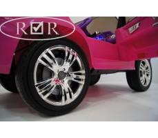 Фото колеса электромобиля Mercedes-Benz GLK300 Pink