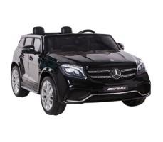 Электромобиль River Toys Mercedes-Benz GLS63 4WD Black