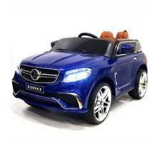 Электромобиль Mercedes E009KX Blue
