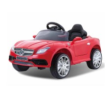 Детский электромобиль RiverToys Mercedes O333OO Red