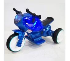 Электромобиль Rivertoys MOTO HC-1388 BLUE