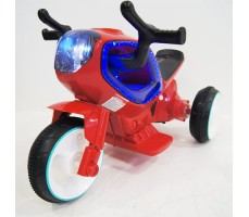 Электромобиль Rivertoys MOTO HC-1388 RED