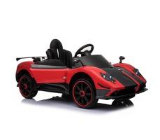 Детский электромобиль RiverToys PAGANI ZONDA CINQUE A009AA Red