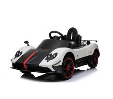 Детский электромобиль RiverToys PAGANI ZONDA CINQUE A009AA White