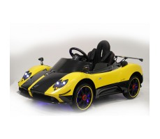foto-rivertoys-pagani-zonda-cinque-a009aa-yellow-4