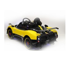 foto-rivertoys-pagani-zonda-cinque-a009aa-yellow-3