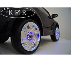 Фото колес электромобиля Porshe О001ОО VIP-RESTYLING Black