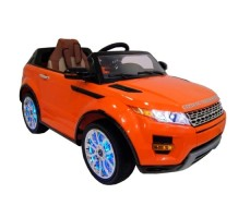 Электромобиль River Toys Range O007OO VIP Orange
