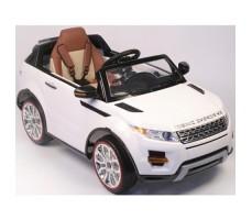 Электромобиль River Toys Range O007OO VIP White