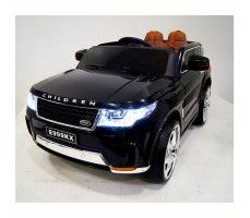 Детский электромобиль Range Rover Sport E999KX Black