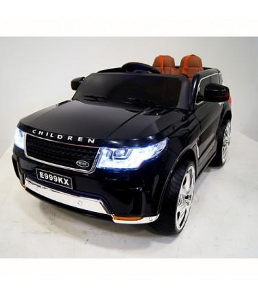 Детский электромобиль Range Rover Sport E999KX Black | Купить, цена, отзывы