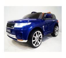Детский электромобиль Range Rover Sport E999KX Blue
