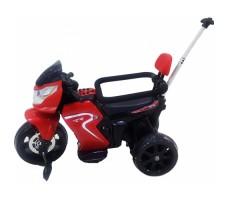 Детский мото-велосипед  River Toys O777OO 2в1 Red