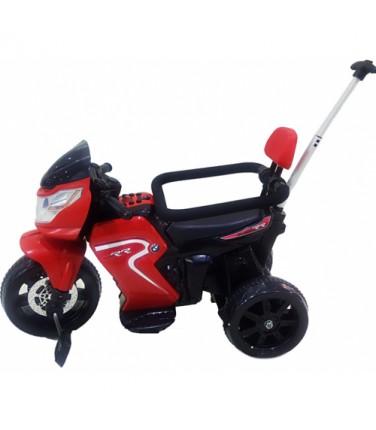 Детский мото-велосипед River Toys O777OO 2в1 Red | Купить, цена, отзывы