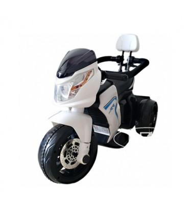 Детский мото-велосипед River Toys O777OO 2в1 White | Купить, цена, отзывы