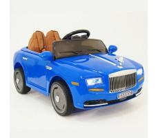 Детский электромобиль RiverToys RollsRoyce C333CC Blue