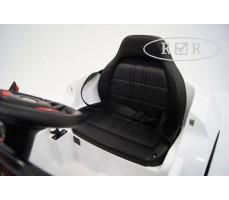 Фото сиденья электромобиля RiverToys BMW T004TT White