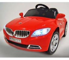 Электромобиль BMW T004TT Red р/у