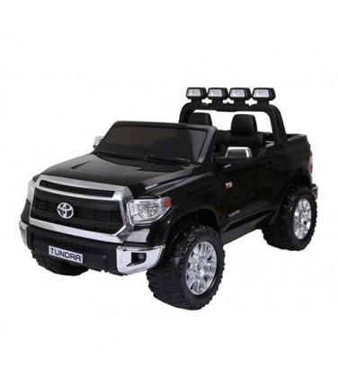 Детский электромобиль TOYOTA TUNDRA JJ2255 Black | Купить, цена, отзывы