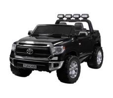 Детский электромобиль TOYOTA TUNDRA MINI JJ2266 Black