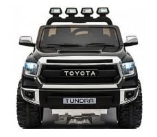 Переднее фото детского электромобиля TOYOTA TUNDRA MINI JJ2266 Black