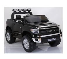 Боковое фото детского электромобиля TOYOTA TUNDRA MINI JJ2266 Black