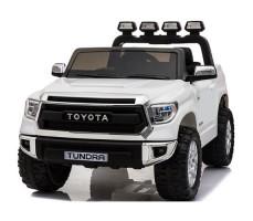 Детский электромобиль TOYOTA TUNDRA MINI JJ2266 White