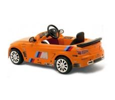 фото Детский электромобиль Toys Toys BMW M3 GT