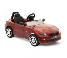 фото Детский электромобиль Toys Toys BMW Z4 Roadster Red