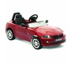 Детский электромобиль Toys Toys BMW Z4 Roadster Red