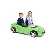 фото Детский электромобиль Toys Toys Lamborghini Gallardo Green