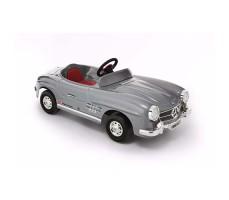 фото Детский электромобиль Toys Toys Mercedes 300SL