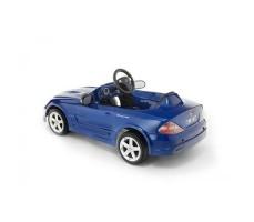 фото Детский электромобиль Toys Toys Mercedes SL500 Blue