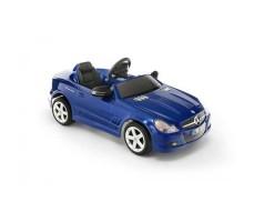 Детский электромобиль Toys Toys Mercedes SL500 Blue