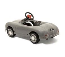 фото Детский электромобиль Toys Toys Porsche 356