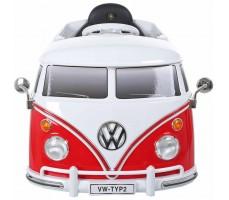Электромобиль Volkswagen W 487 Red вид спереди