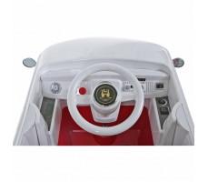 Электромобиль Volkswagen W 487 Red руль