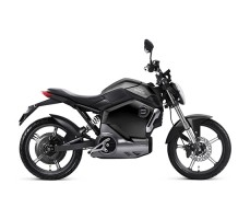Электромотоцикл Soco 1200W Black