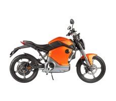 Электромотоцикл Soco 1200W Orange