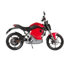 Электромотоцикл Soco 1200W Red