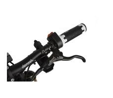 фото ручки тормоза электромотоцикла Sparta 60V 2000W White